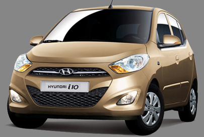 Compare Chevrolet Beat Petrol and Hyundai i10, Beat Petrol and i10